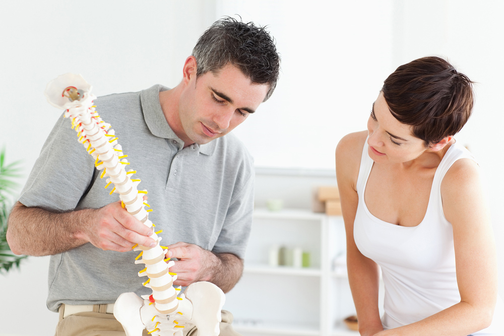 conditions treated by your chiropractor in sebastian