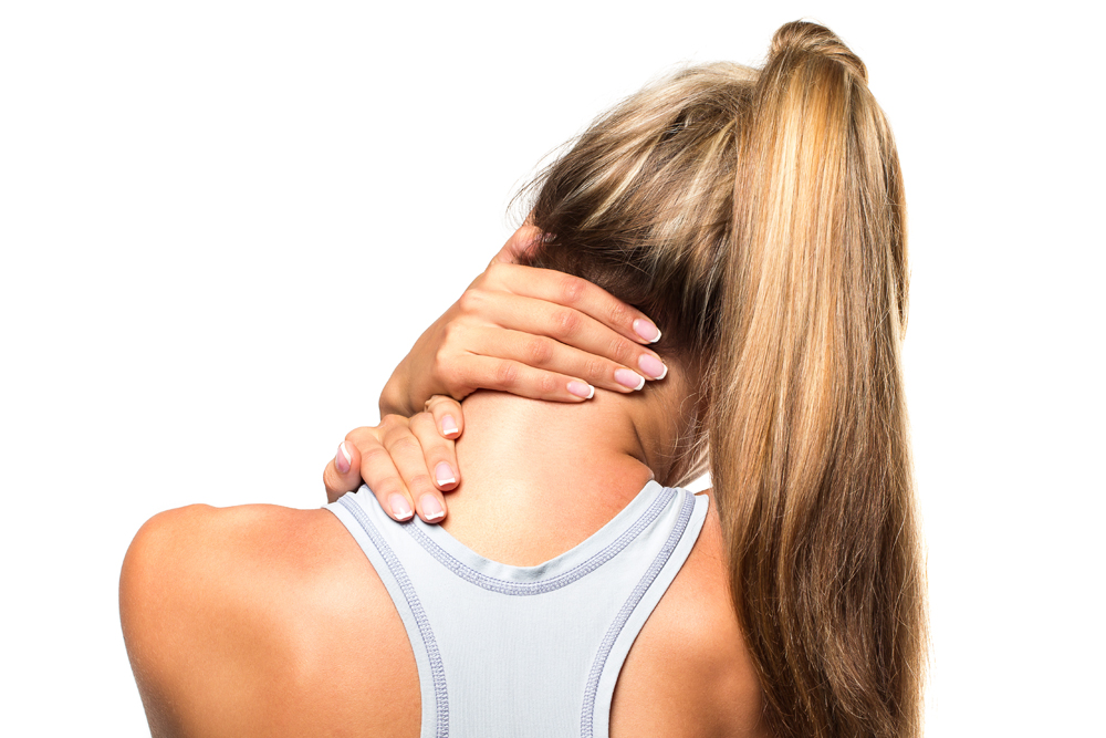 neck pain relief from your sebastian chiropractor