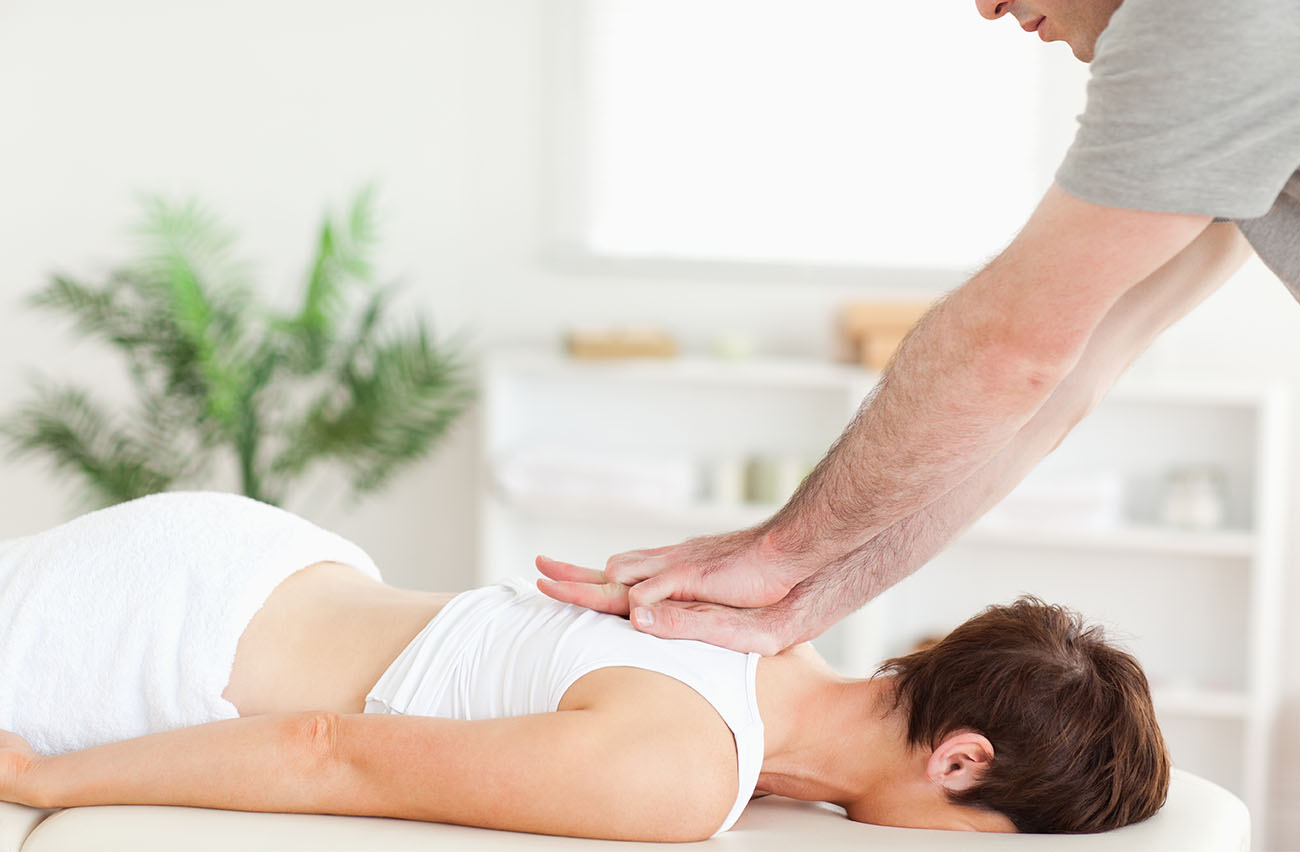 spinal decompression from our chiropractor in sebastian, FL
